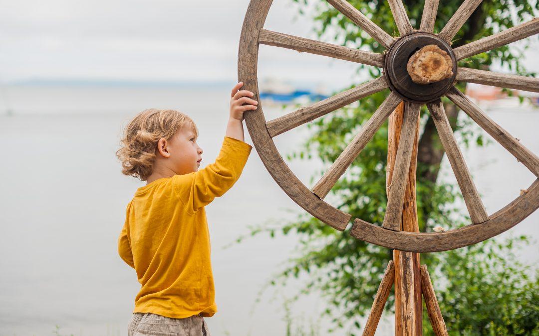 Kids Health: What I Discovered